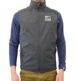 US Sailing Soft Shell Vest
