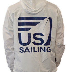 US Sailing Windbreaker