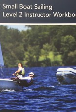 TEXT Small Boat Sailing Level 2 Workbook
