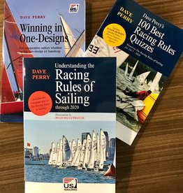 Set of 3 Dave Perry Titles
