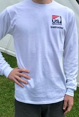 Certified Instructor Long Sleeve
