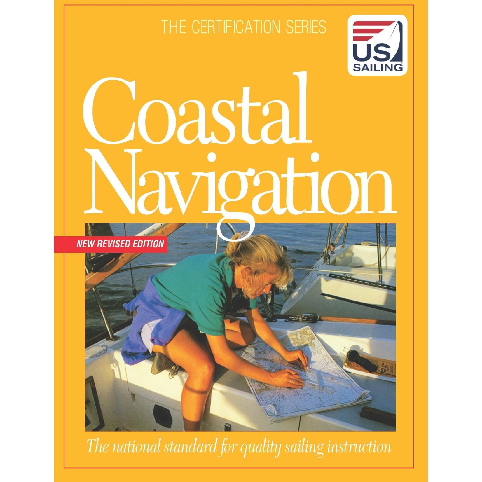 TEXT Coastal Navigation