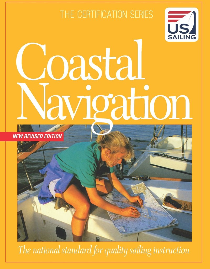 TEXT Coastal Navigation