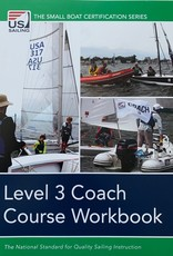 Small Boat Level 3 Coach Workbook