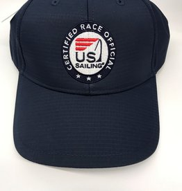 Certified Race Official Hat