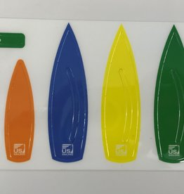 Plastic Boat Kit