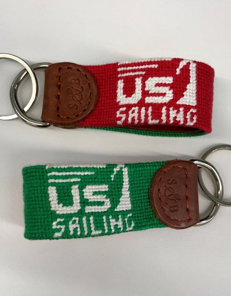 Smathers & Branson Key Chain