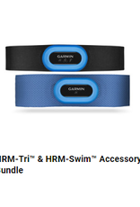HRM-Tri™ & HRM-Swim™ Accessory Bundle