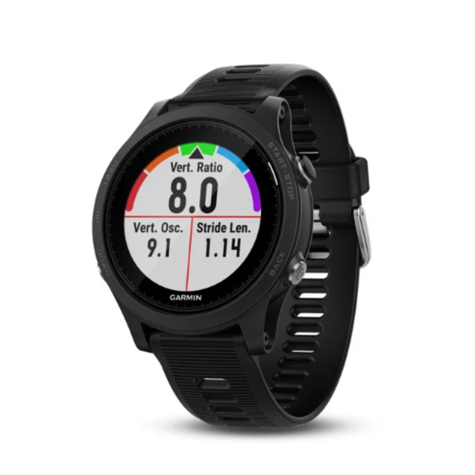 Forerunner® 935, Black (Watch Only)