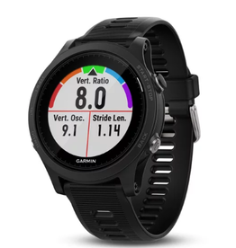 Forerunner® 935, Black (Watch Only)