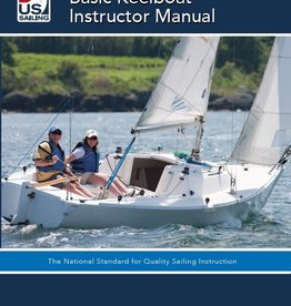 TEXT Basic Keelboat Instructor Manual