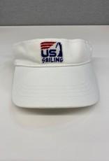 US Sailing Visor