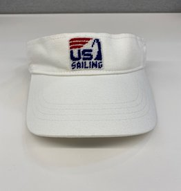 US Sailing Visor