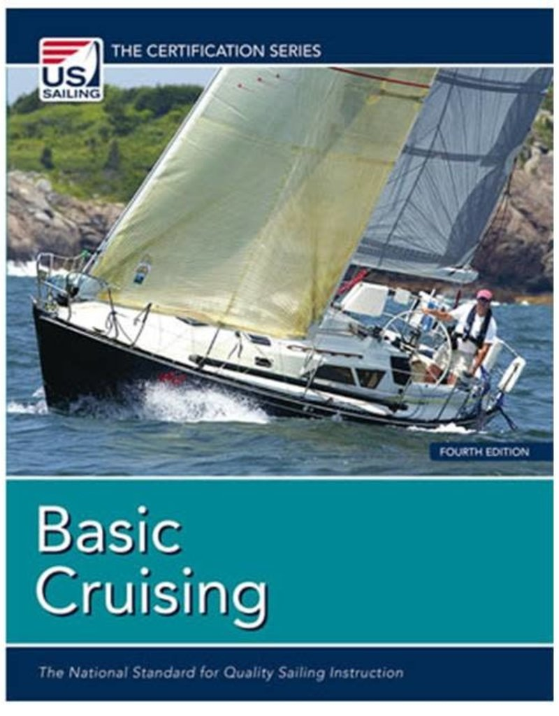 TEXT Basic Cruising Digital Textbook