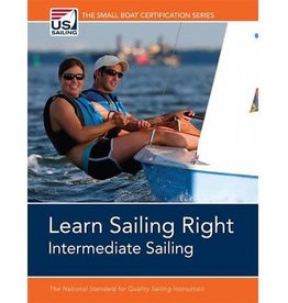 TEXT Learn Sailing Right – Intermediate Digital Textbook