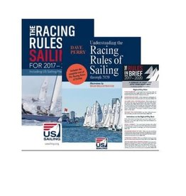 Racing Rules Package