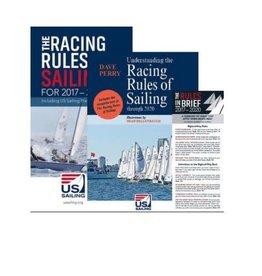 Racing Rules Package