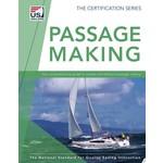 TEXT Passage Making