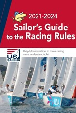 TEXT 2021-2024 Sailor's Guide to the Racing Rules