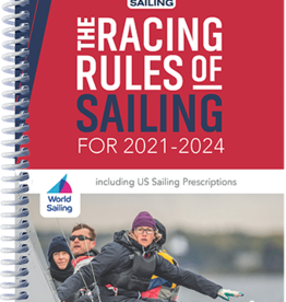 RRS 21-24 for US Sailing MEMBER Preorder