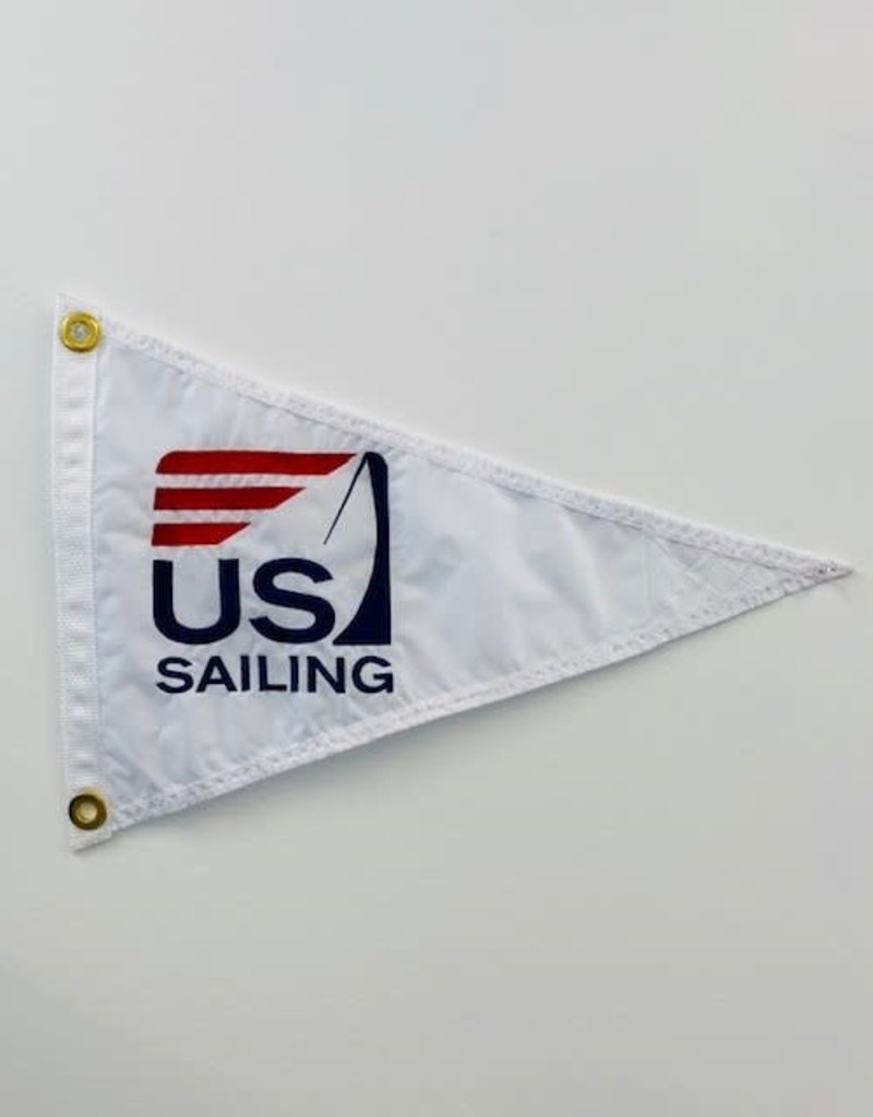 Small Pintail Burgee