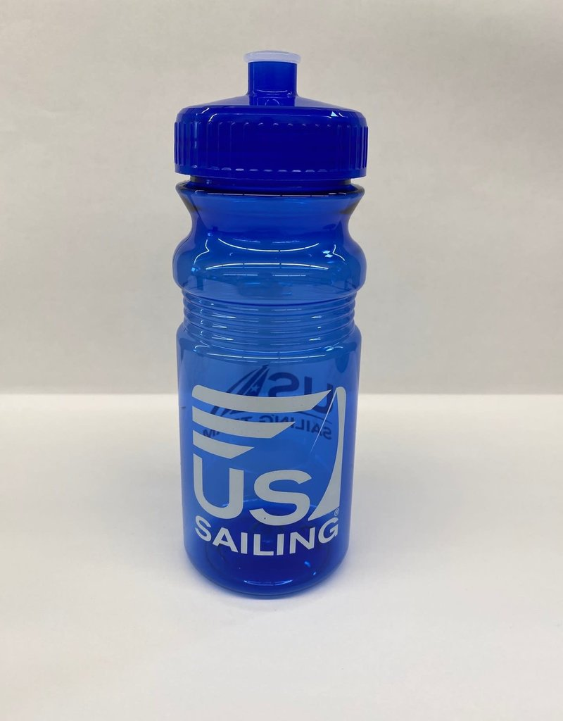 16 oz Water Bottle