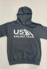 Hooded Team Sweatshirt