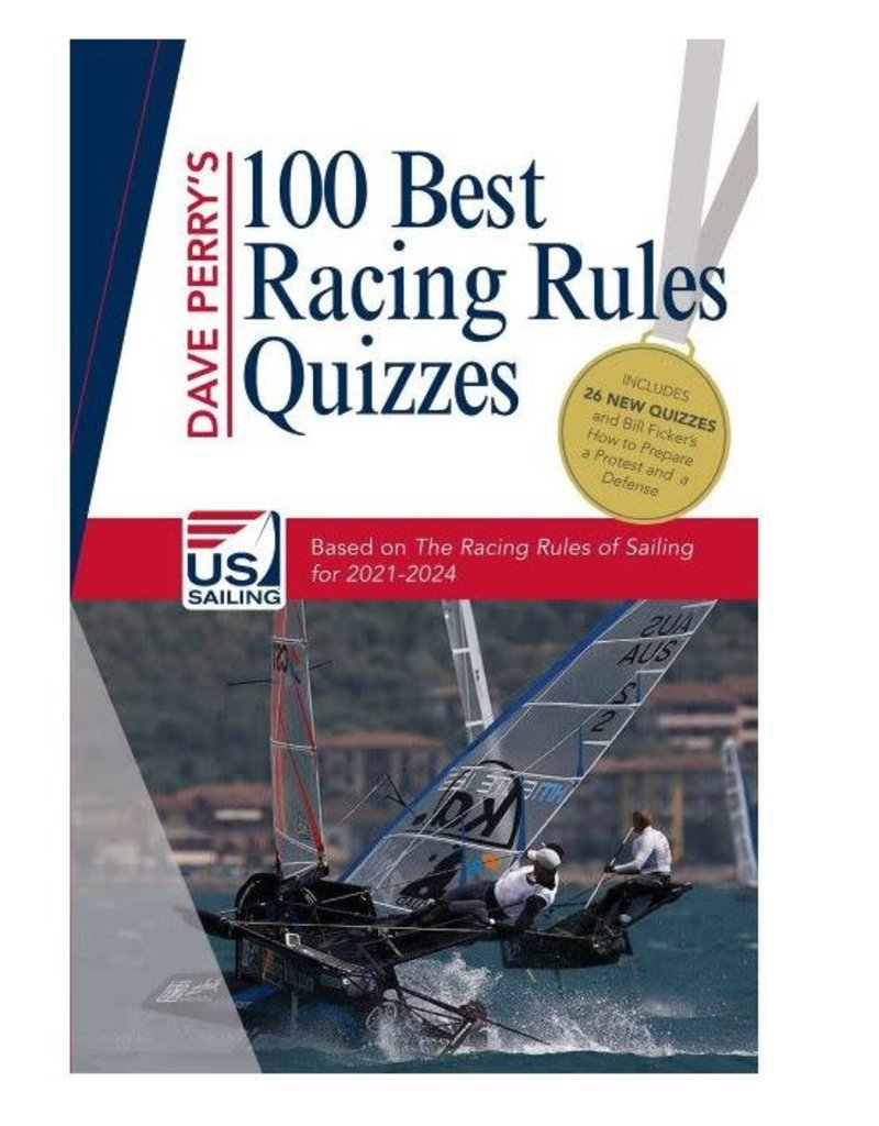TEXT 100 Best Racing Rules Quizzes Through 2024