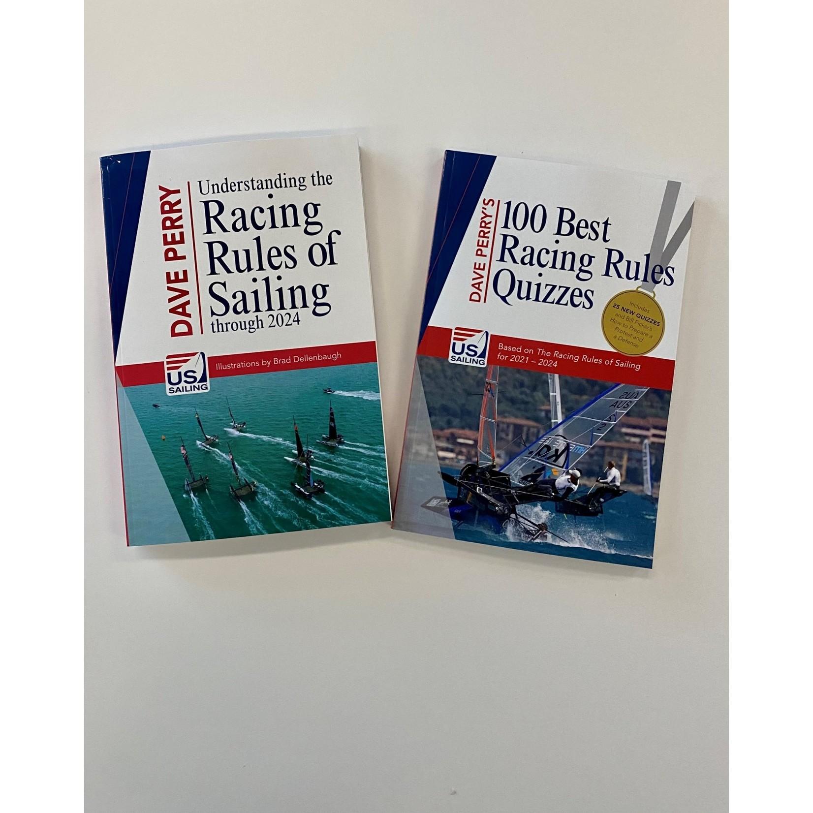 Dave Perry 2021-2024 Book Bundle