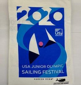 Junior Olympics Tee