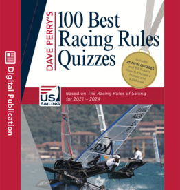 TEXT 100 Best Racing Rules Quizzes Through 2024 Digital Book
