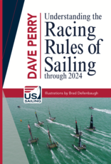 TEXT Understanding the Racing Rules of Sailing through 2024 Digital Book