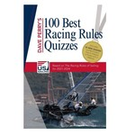 100 Best Racing Quizzes Through 2024 Signed by Author