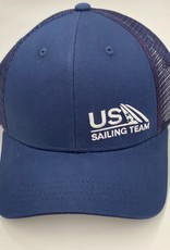 US Sailing Team Trucker Hat