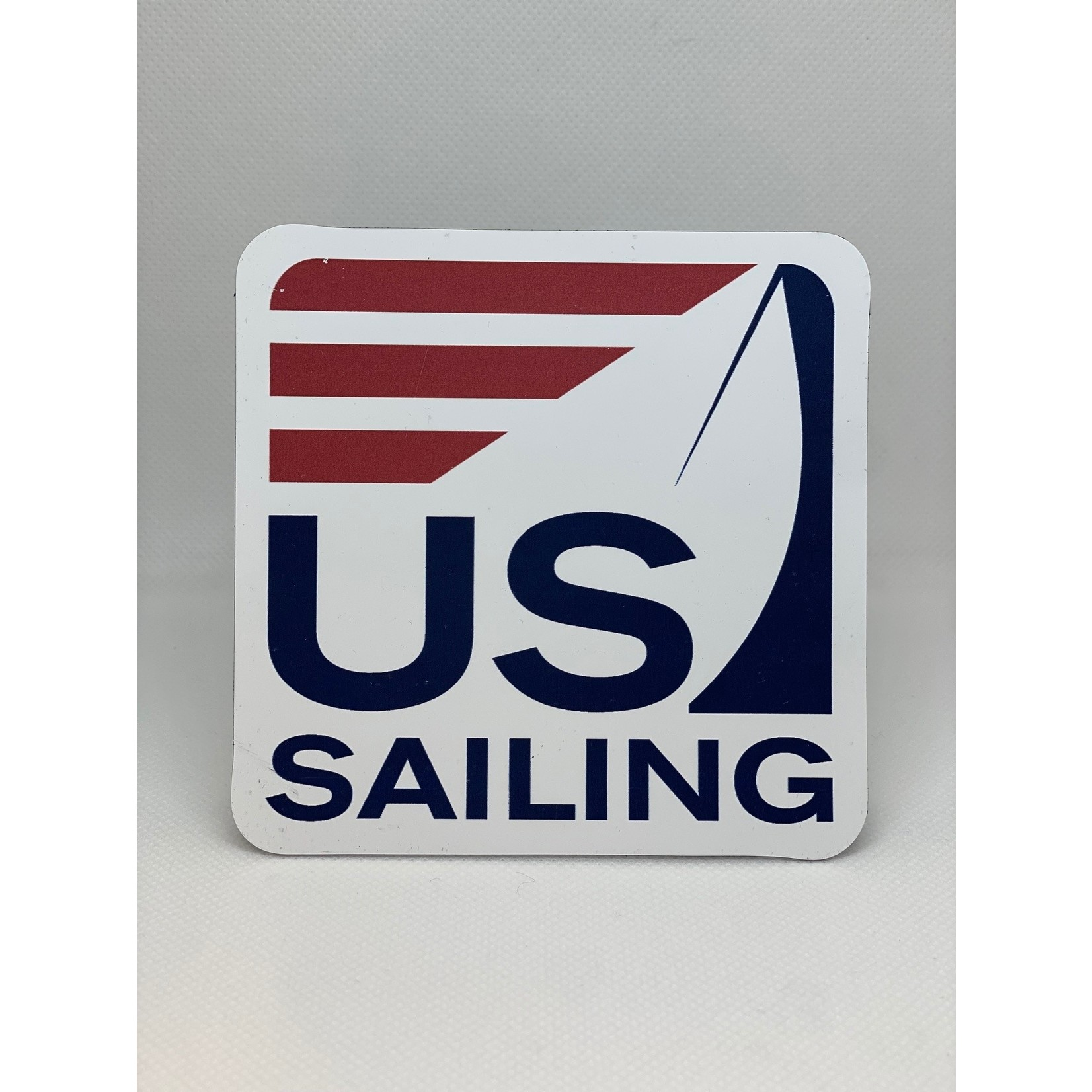 US Sailing Logo Magnet