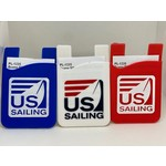 Adhesive Cell Phone Wallet