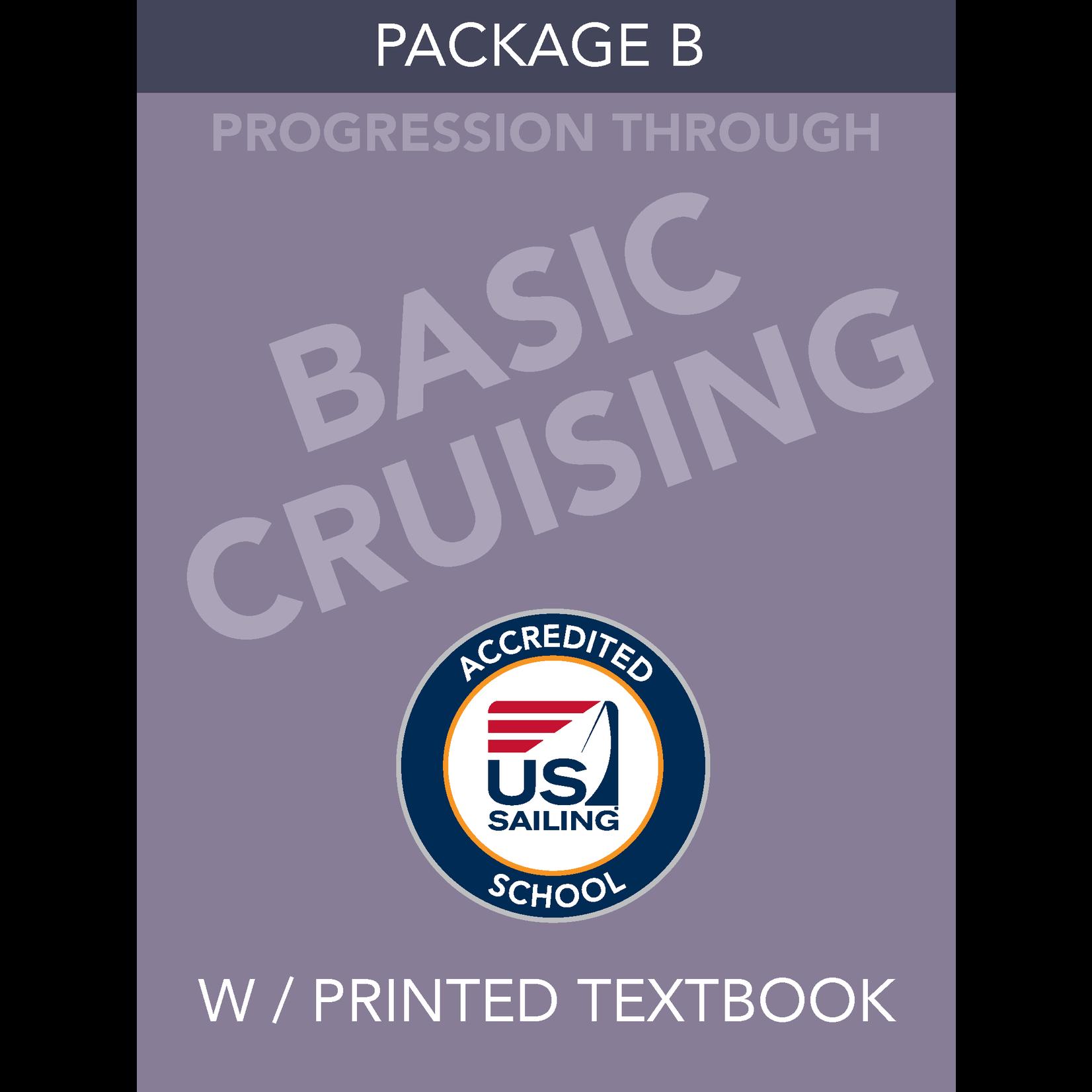 Package B- Basic Cruising