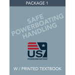 Safe Powerboating Package 1