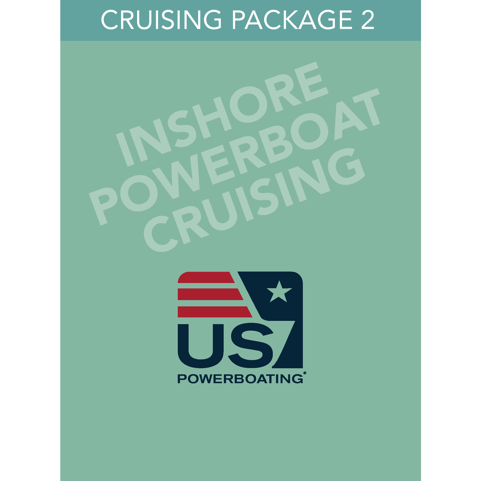 Inshore Power Cruising Package – CP2