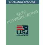Safe Powerboating Challenge Package