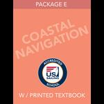 Package E - Coastal Navigation