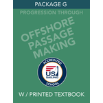 Package G - Offshore Passage Making