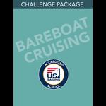 Bareboat Cruising- Challenge Package