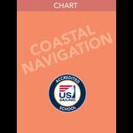TEXT Coastal Navigation Chart 1210TR