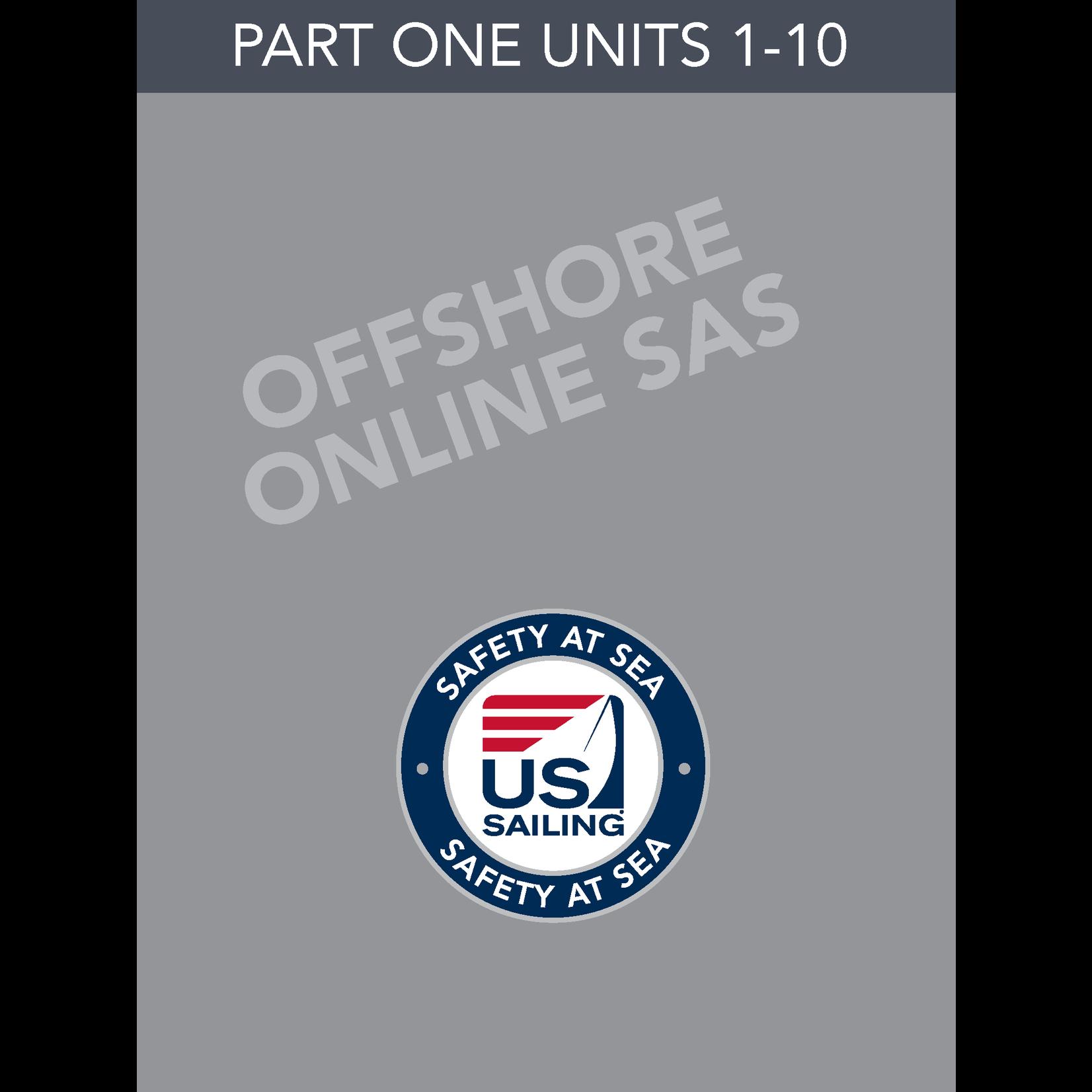 Offshore Online SAS, Part ONE Units 1-10  $85