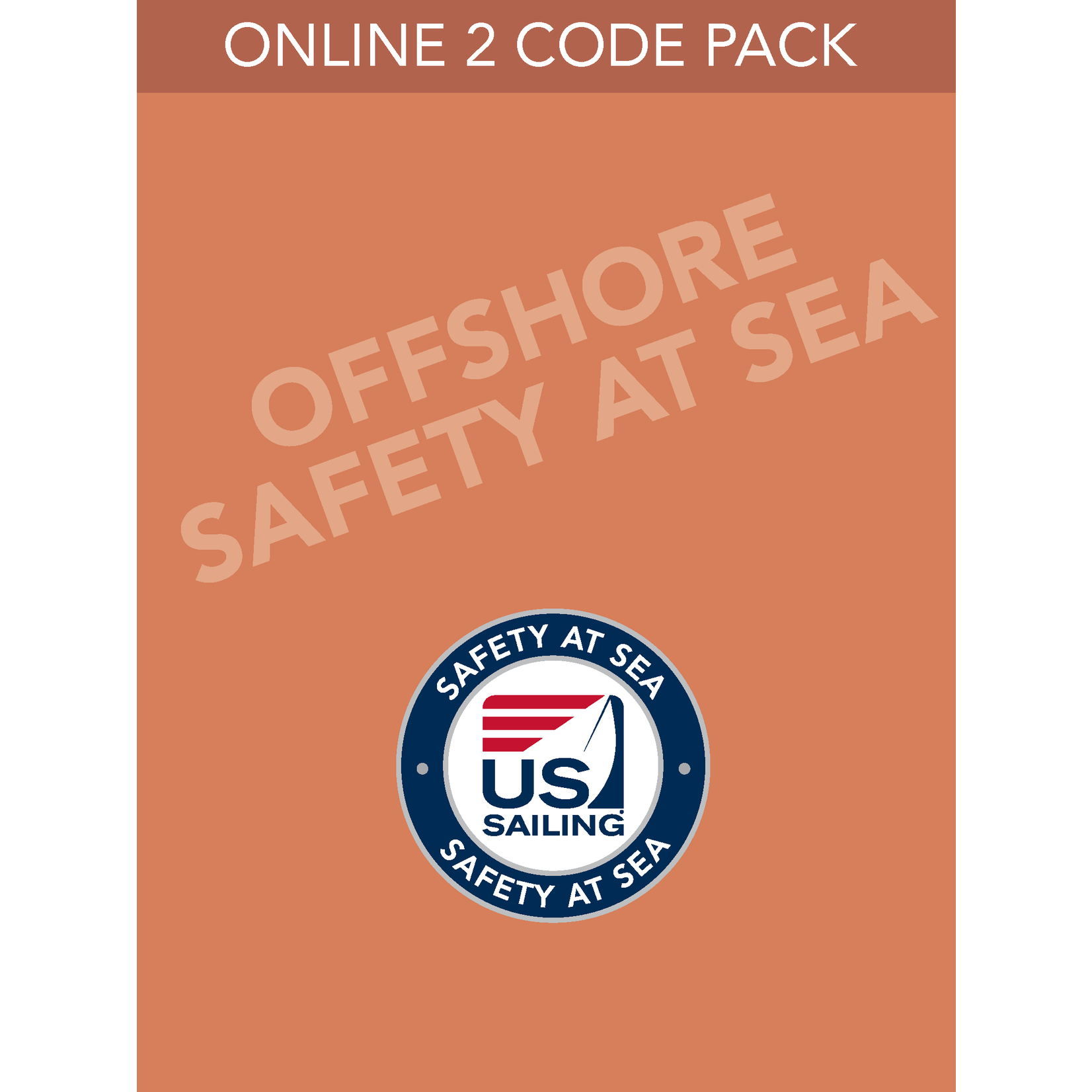 Offshore Online SAS: 2 Code Pack