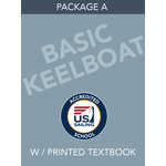 Package A- Basic Keelboat