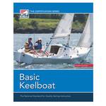TEXT Basic Keelboat