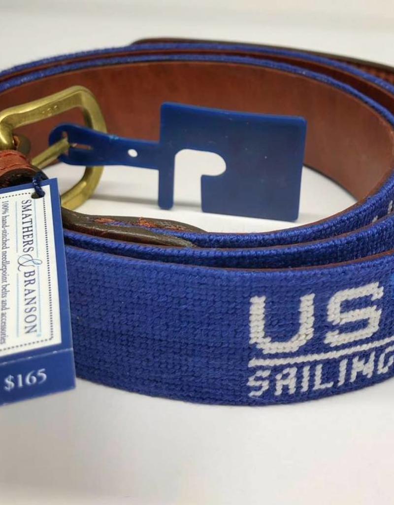 Smathers & Branson US Sailing Belt