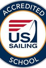 Basic Keelboat Sticker